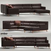 Sofa Amber Bruhl Sofa