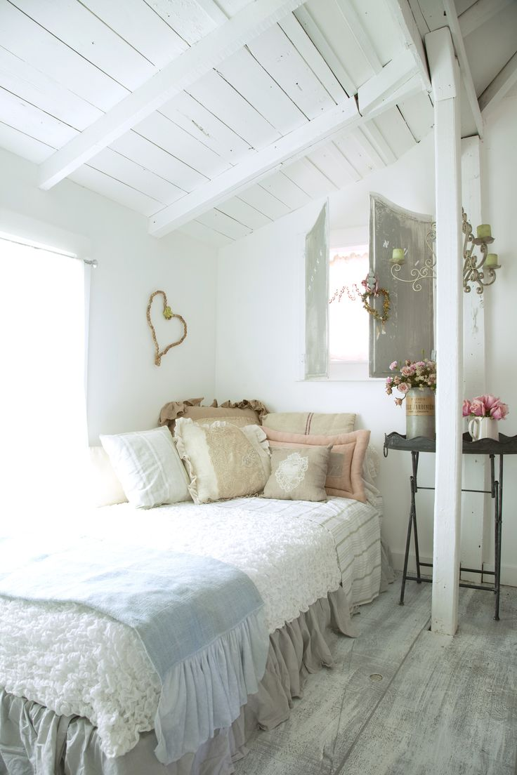 Bedroom Decor Ideas Rustic