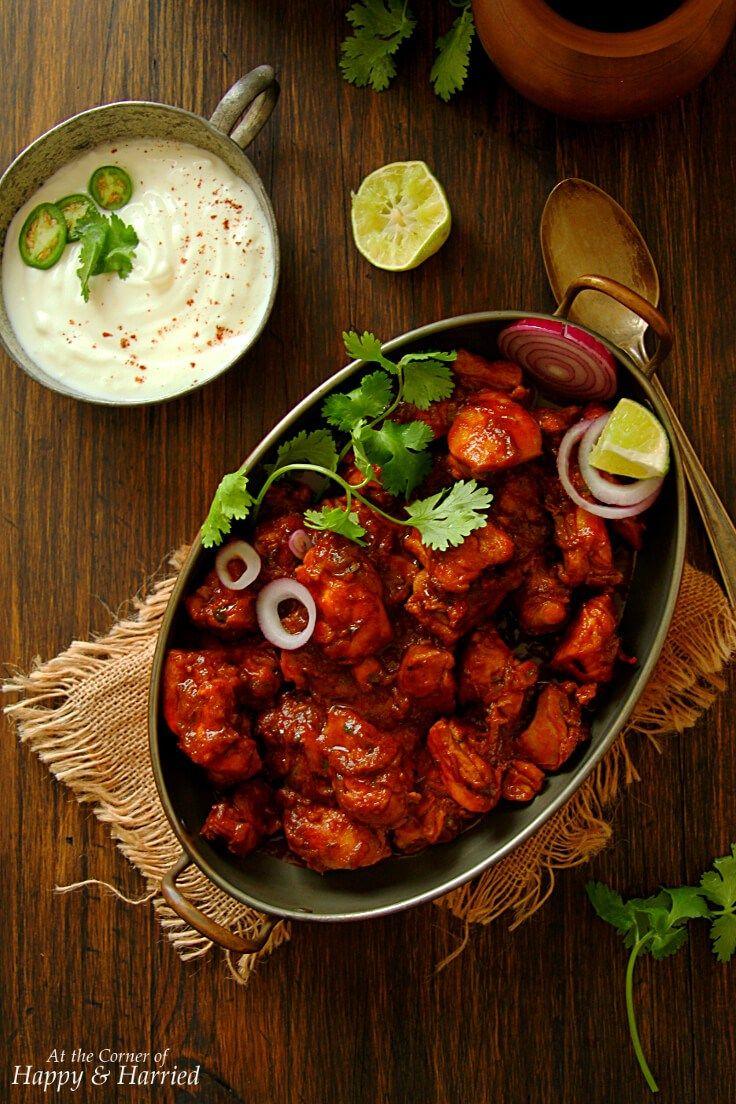 Everyday Chicken Masala Curry Recipe Masala Curry Chicken Masala Curry Chicken Masala