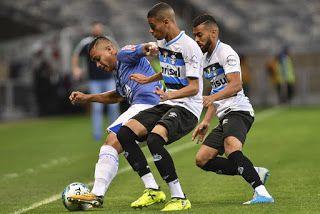 Blog Esportivo do Suíço:  Cruzeiro marca no finalzinho e avança na Primeira Liga