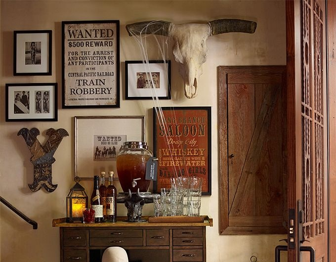 home decor ideas pottery barn drinks pinterest