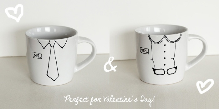 Too cute. Not that we need another set of mugs…. Maybe for grandma & grandpa?
