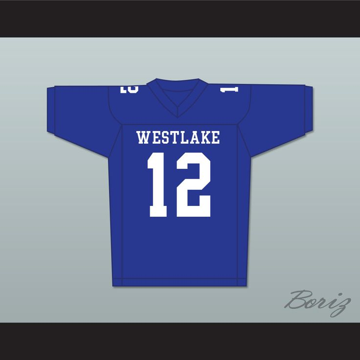 Cam Newton 12 Westlake High School Home Football Jersey. STITCH SEWN GRAPHICS  CUSTOM BACK NAME CUSTOM BACK NUMBER ALL SIZES AVAILABLE SHIPPING TIME 3-5 WEEKS WITH ONLINE TRACKING NUMBER Be sure to compare your measurements with a jersey that already fits you. Please consider ordering a larger size, if you plan to wear protective sports equipment under the jersey. HOW TO CALCULATE CHEST SIZE: Width of your Chest plus Width of your Back plus 4 to 6 inches to account for space for a loose fit…