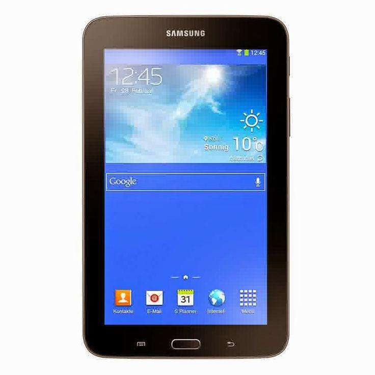 Harga Samsung Galaxy Tab 3 Lite Wifi + 3G terbaru 2014