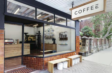 Home brewed: Liam Mugavin's Coffee Bondi Beach | Australian Design Review