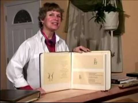 Learn how to use calligraphy in modern-day life in this free video series that will teach you everything you need to know about writing in this sophisticated penmanship style.  Expert: Joanna Joseph Bio: Joanna Joseph has lived in Canyon Country since 1974. She has been leading hikes in the southwest for the last five years, mostly with Elder Hostel, which includes individuals 55 and over. Filmmaker: Mike Phillips