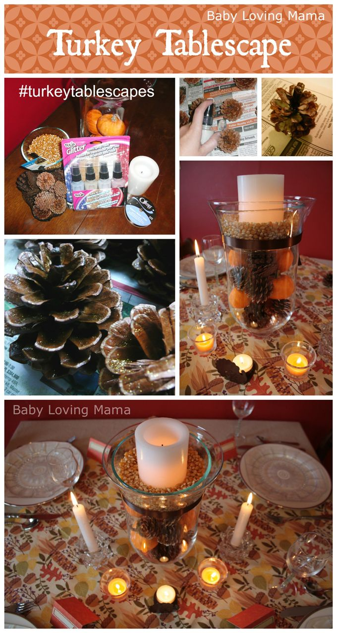 Decorating Ideas > 17 Best Images About Thanksgiving Decor On Pinterest  ~ 092318_Joanns Thanksgiving Decorations