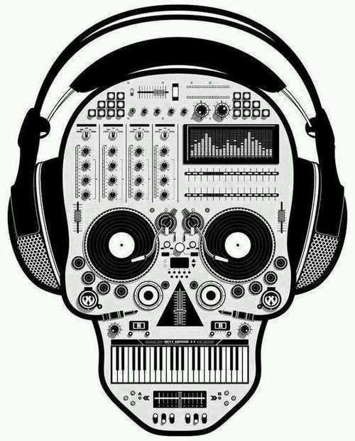 I will Die listening to EDM