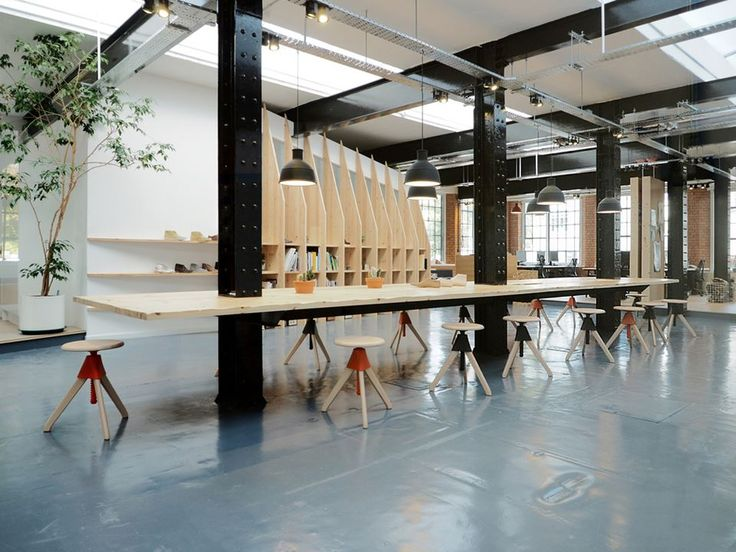 Clarks Originals Design Studio - Picture gallery