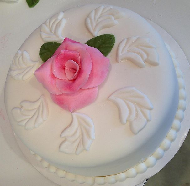Red Umbrella Bakery | SPECIAL OCCASION CAKES