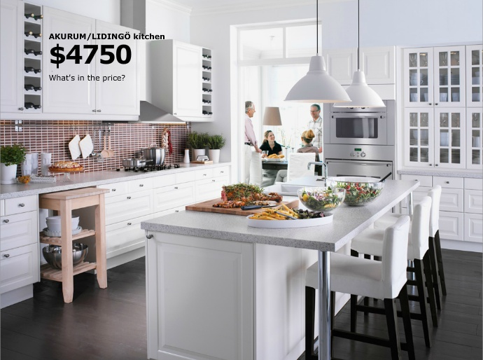 17 Best images about Ikea Kitchens on Pinterest | Sarah richardson ...