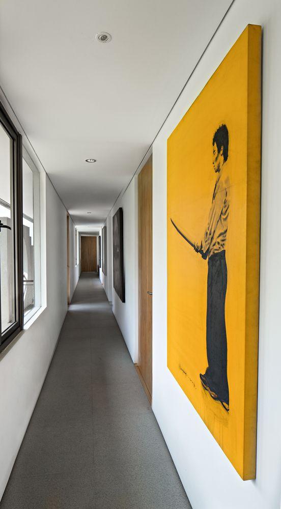 BRG House,© Mario Wibowo
