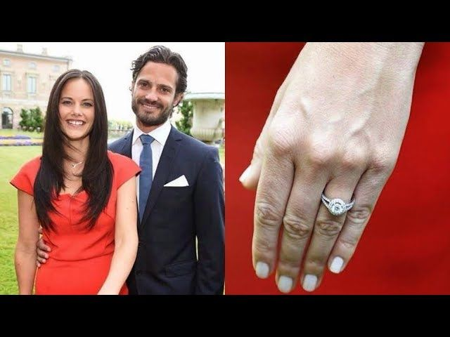 Here Are The 7 Most Expensive Royal Engagement Rings Ever Royal Engagement Rings Royal Engagement British Royals