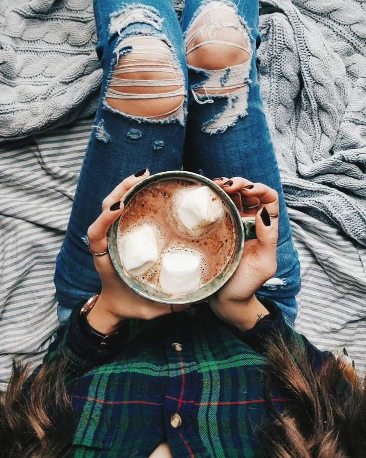 Cozy up to #AEOSTYLE. Photo: @ktnewms