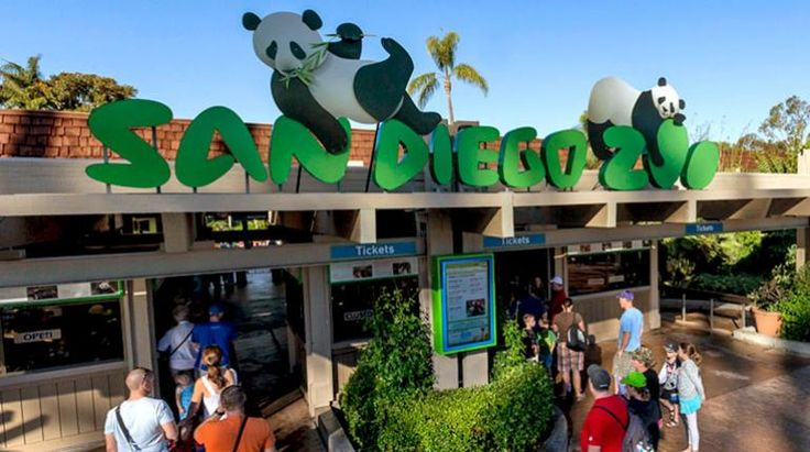#GoWithGraco #Sweepstakes Welcome to Hours & Directions  San Diego Zoo