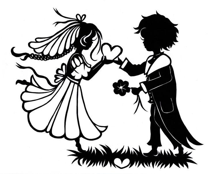 Hochzeit - Saint Amour