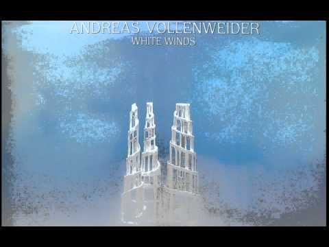 Andreas Vollenweider - 1991 Book Of Roses - YouTube