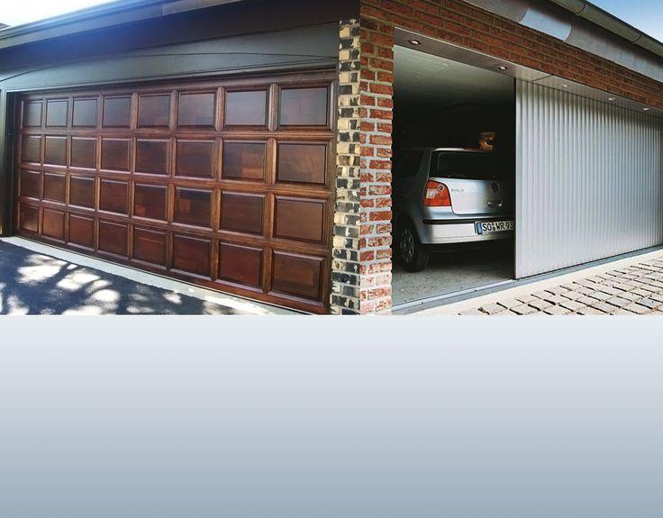 35 best garage doors images on pinterest carriage doors for Garage door repair longmont co