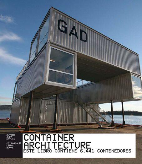 NEW CONTAINER ARCHITECTURE: MANUAL PRÁCTICO Y 30 PROYECTOS