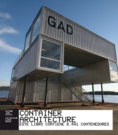 NEW CONTAINER ARCHITECTURE: MANUAL PRÁCTICO Y 30 PROYECTOS