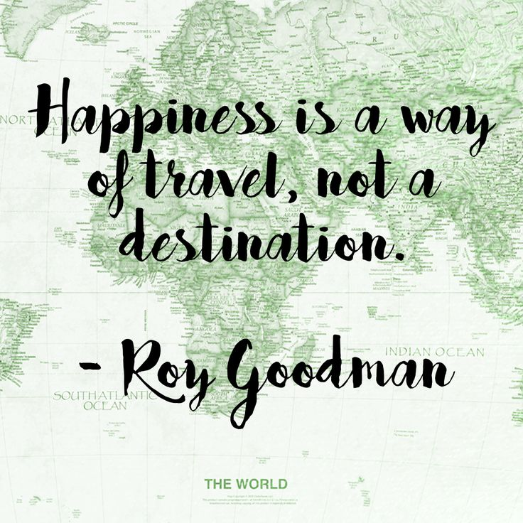 17 Best images about Map & Travel Quotes on Pinterest | Go ...