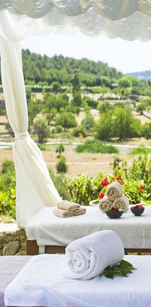 Spa treatments at the Son Brull Hotel & Spa in Mallorca travel Share and Enjoy! #anastasiadate