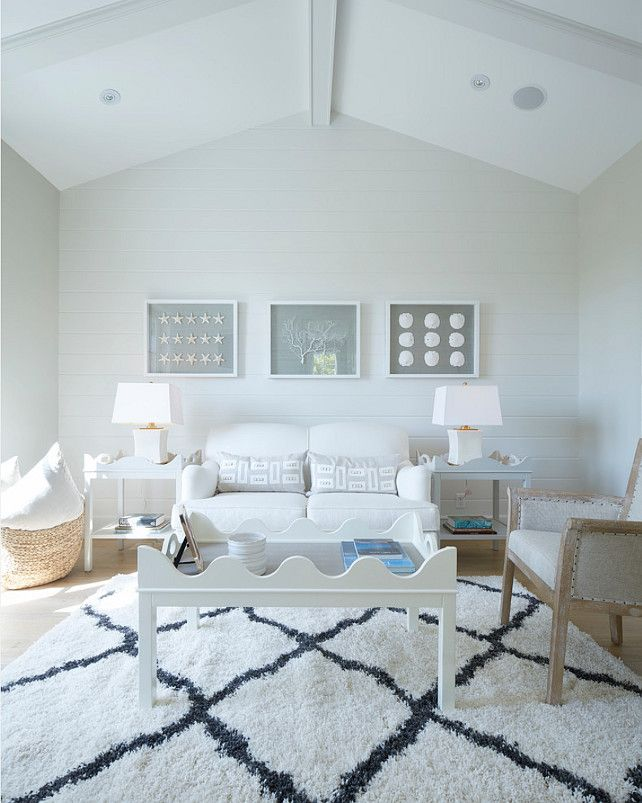 Los Angeles Home with East Coast Inspired Interiors