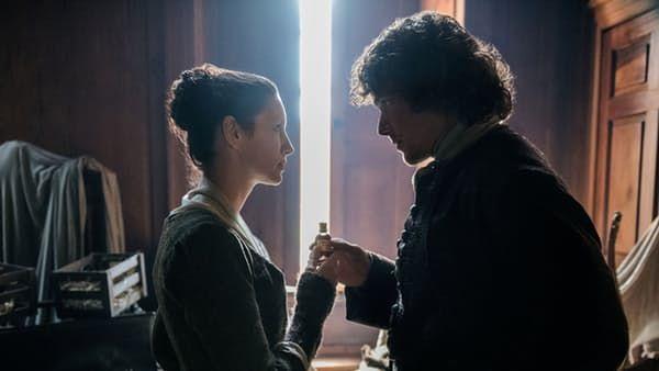 Outlander Episodes Starz Outlander Watch Outlander Starz