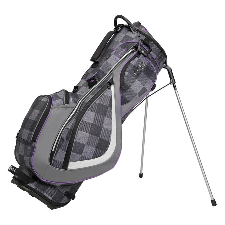 17 Best Images About Awesome Golf Bags On Pinterest Divas Bags And Race Day