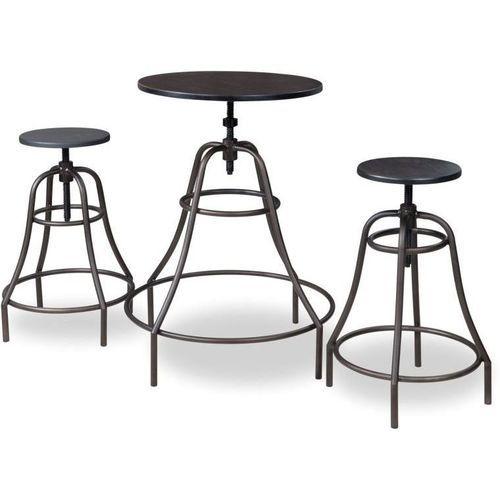 SIGNAL stołek barowy TANGO Hoker Signal Tango  to stylowy i nowoczesny stołek barowy, idealny dla nowoczesnych pomieszczeń użyt... - sprawdź ceny