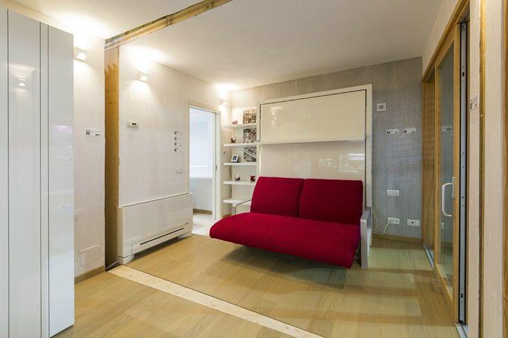 LIVINGBOX, la casa green modulare, prefabbricata, trasportabile, riciclabile di Edilportale e Università degli Studi di Trento, che vanta la certificazione MAKE IT SUSTAINABLE: versatilità applicativa, alte prestazioni energetiche, perfetta sintesi tra design e uso razionale degli spazi. Siamo orgogliosi di aver partecipato alla realizzazione. Ecco come: http://www.olimpiasplendid.it/news/livingbox