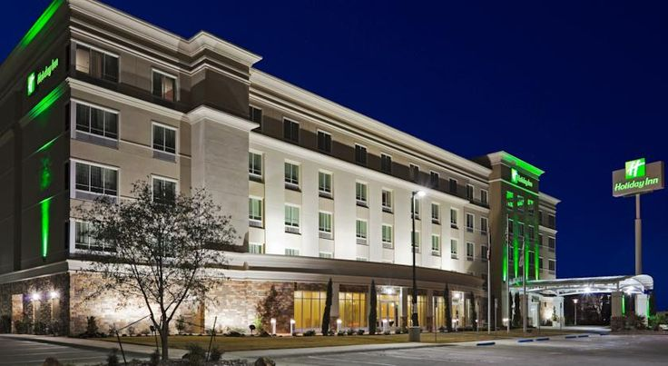 Holiday Inn Hotel & Suites Waco Northwest Bellmead Close to local attractions including Baylor University, this hotel is situated just off Interstate 35 in Waco, Texas. It features an on-site convenience store along with in-room microwaves and mini-refrigerators.