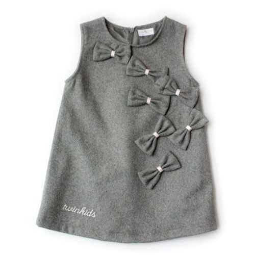 Patrones de jumper de niña - Imagui