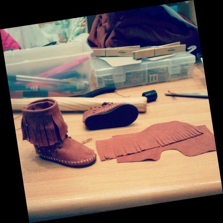 #Indianini #boots #Feeple60 #bjd #dolls #SD  I LOVE #lartigianodiriccione  #LdiR I make boots for your dolls www.etsy.com/it/shop/Style4Bjd and Craftsman from Riccione for you ! www.ldr-originali.com/shop/