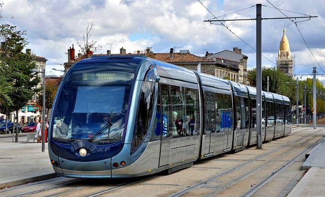 Le tribunal administratif de Bordeaux a annulé ce jeudi les déclarations d'utilité publique des projets de tram-train du Médoc et de la ligne D du tramway.