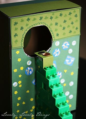 4 clovers and leprechaun traps images of dogs
