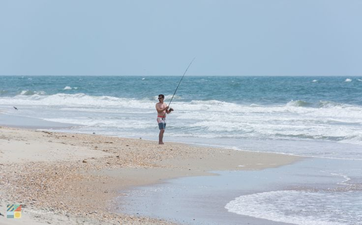 53 best kill devil hills restaurants images on pinterest for Outer banks surf fishing tips