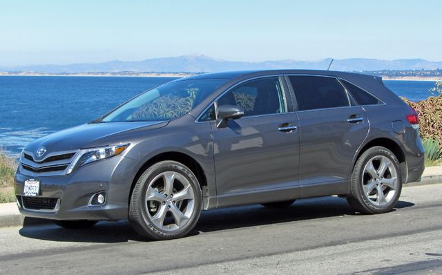Certified Pre Owned Lexus Spokane >> Used Toyota Venza Crossover Kelley Blue Book | Autos Post