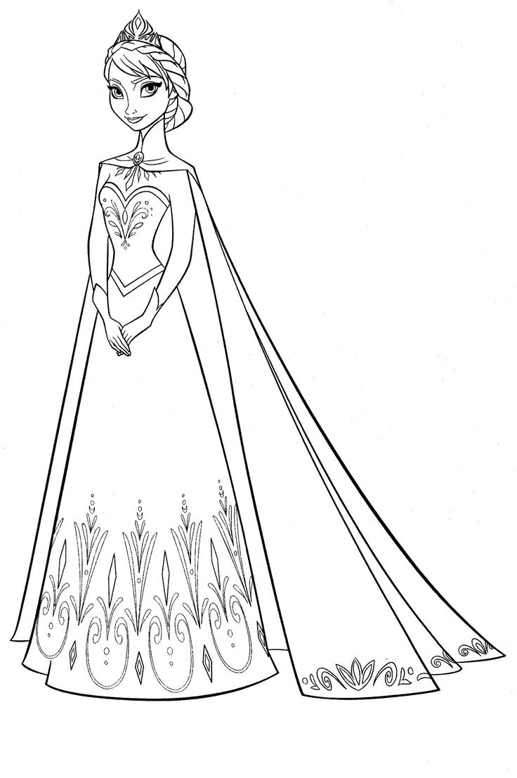 Disney Coloring Pages : Photo | Coloring pages | Disney ...