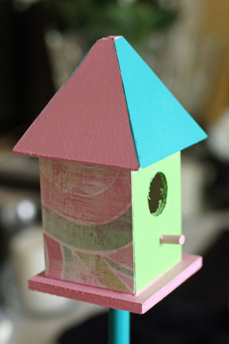 17 Best Images About Bird Houses Amp Feeders On Pinterest