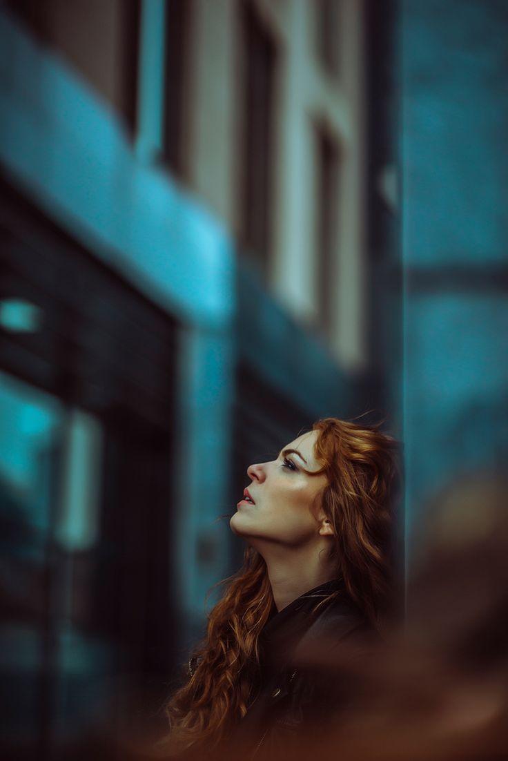 Photographer: Nicholas Javed Model: Andreia Araujo