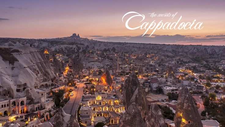 The Cappadocia hot air balloon tour takes an hour is going to take you to the areas of Cappadocia that you will not be seeing otherwise, and will allow you to witness this magnificent work of art of nature.You will seize the opportunity to view all of the unique beauty of Cappadocia from the balloon that paves its way slowly in the air with the first lights of the day. #cappadocia