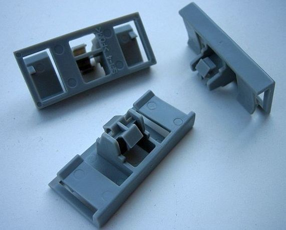 Pin On Trim Moulding Clips