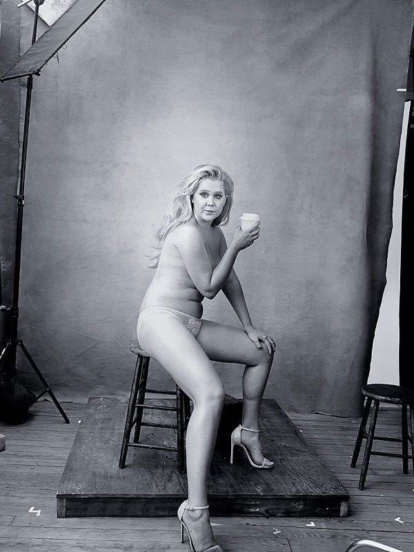 Amy Schumer Poses Practically Nude in Sheer Underwear for 2016 Pirelli Calendar, Plus, Serena Williams, Patti Smith and More! http://stylenews.peoplestylewatch.com/2015/11/30/amy-schumer-serena-williams-pirelli-calendar-2016/