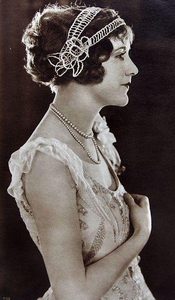 "Constance Talmadge called ""Dutch"""