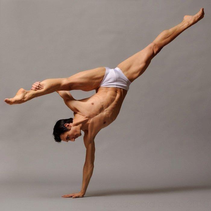 Male Dancers 35