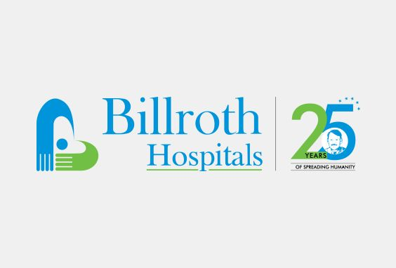 Billroth Hospitals is a super speciality hospital chain based in Chennai, Tamil Nadu.