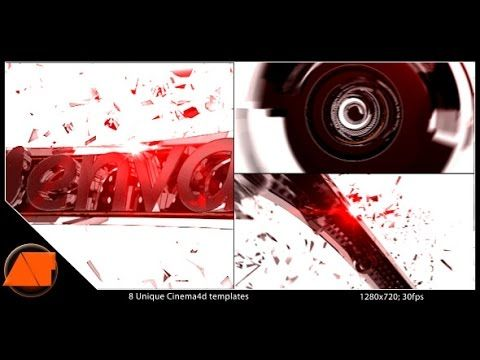 2341 best After Effects Templates images on Pinterest