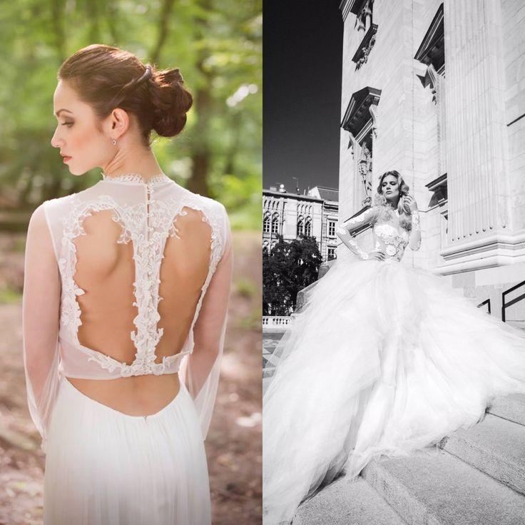 Felméry Lili és Weisz Fanni  (Igen! Minden, amit az esküvőről tudnod kell fotózás)