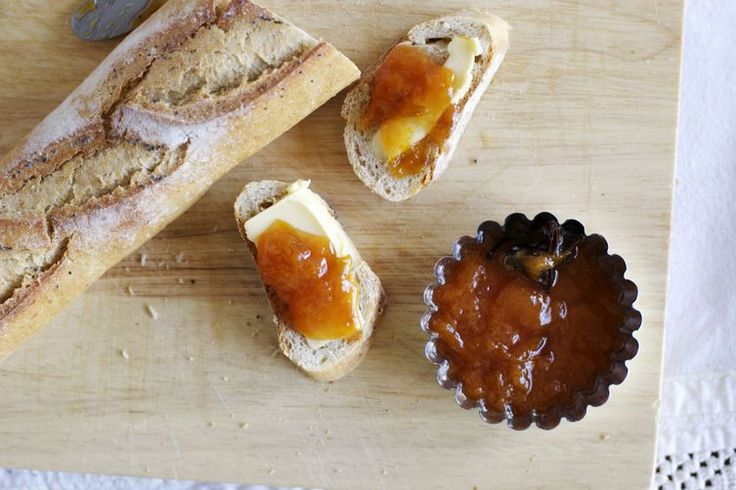 plum jam recipe on Food52
